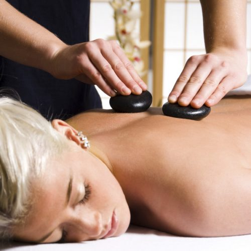 Hot Stone Therapy Daventry